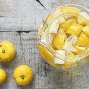 レモンサワーを作ってみよう!