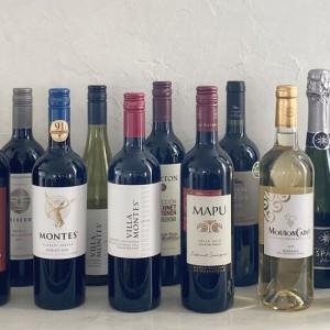 ワインはネットで買うことにしました